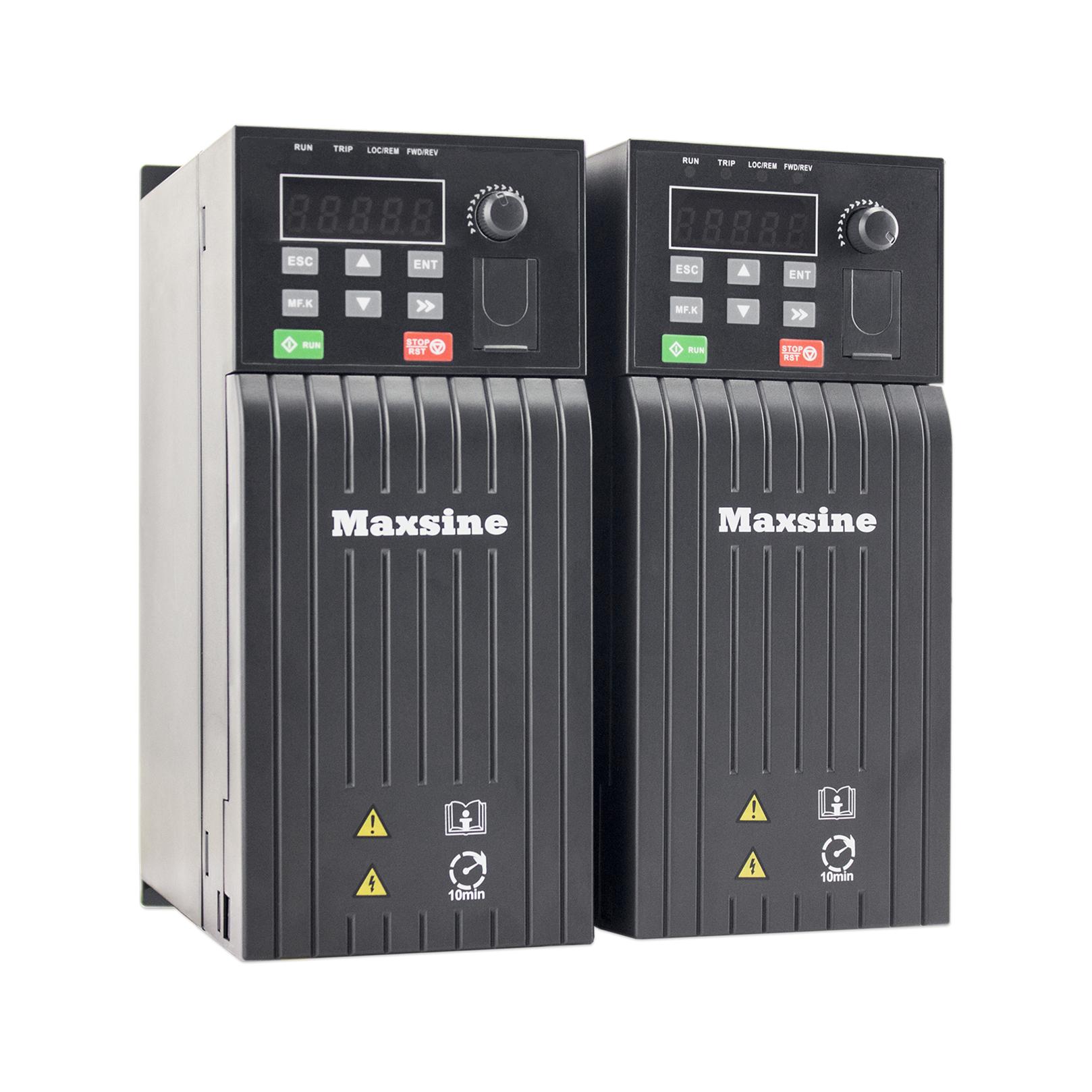 迈信MR500系列高性能矢量控制变频器