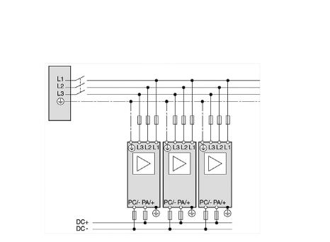 图 9 独立式伺服驱动器的并联.png