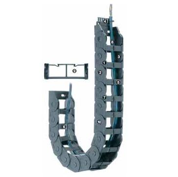 E26.2系列 - 链, 从外径装填