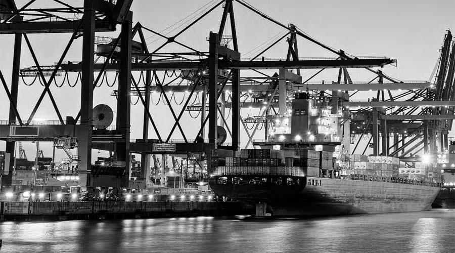 DIMA如何在船舶上发挥自身功能