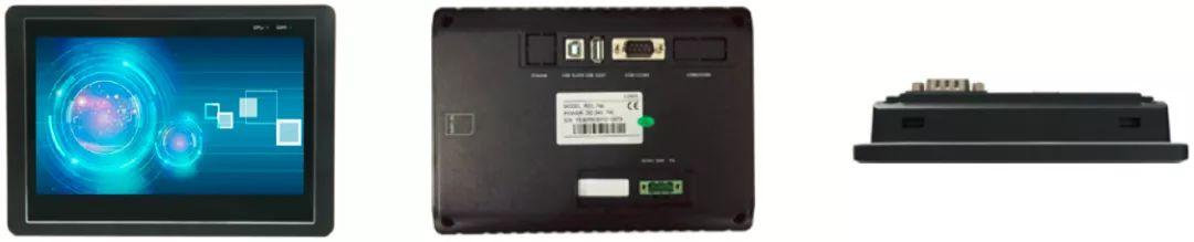 MF8000系列人机界面