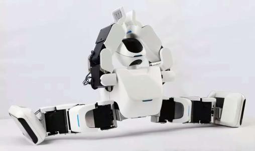 乐聚机器人年初已完成2.5亿B轮融资.png