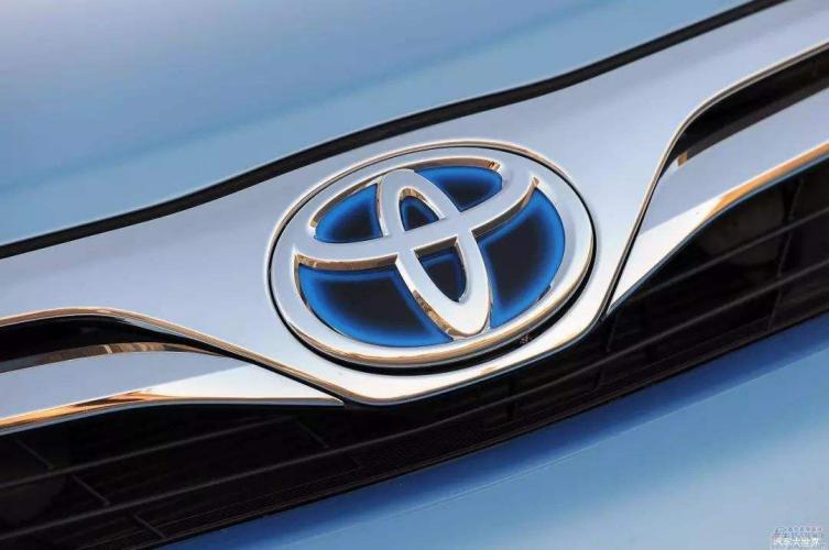 丰田启动了第二笔风险投资基金.png