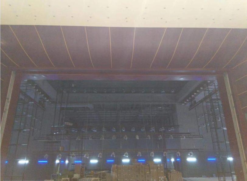 舞台驱动  记录行业经典