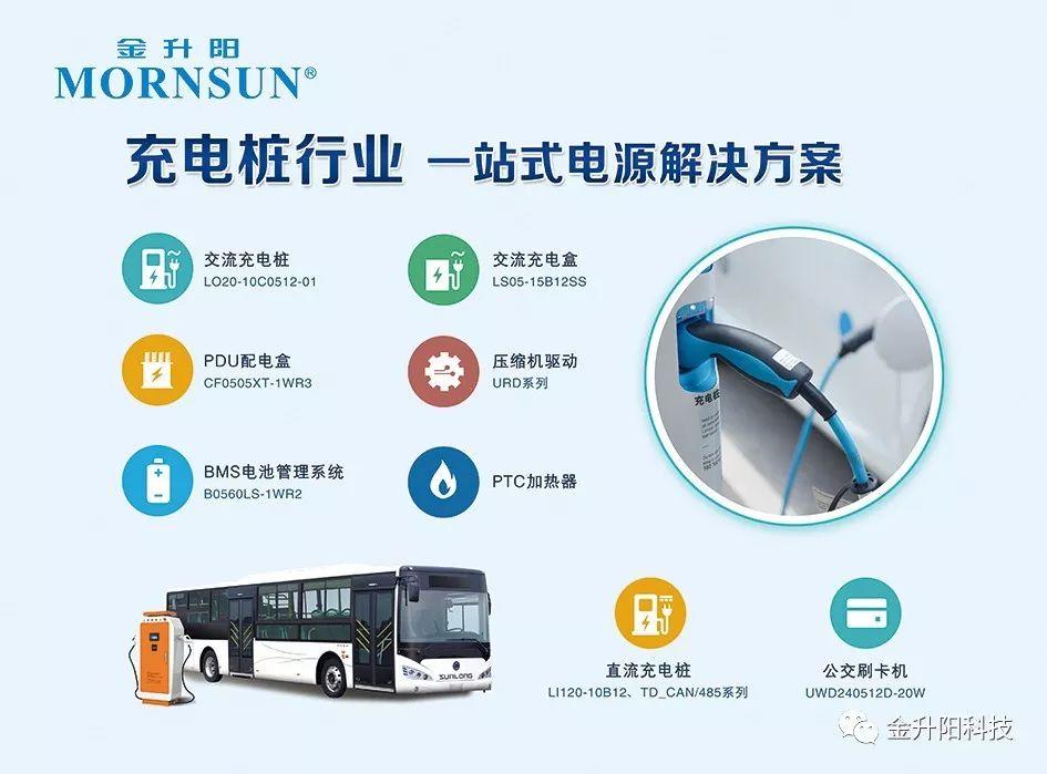 2019上海国际充电站(桩)技术设备展览会