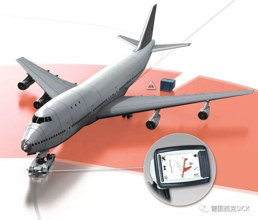 用于飞机牵引车的驾驶辅助系统
