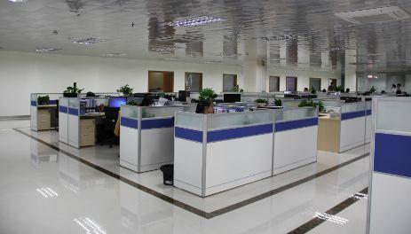 大族电机主要专注于直驱市场和直驱电机系统的开发