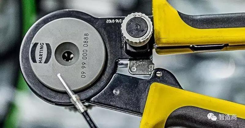 连接器安装工具