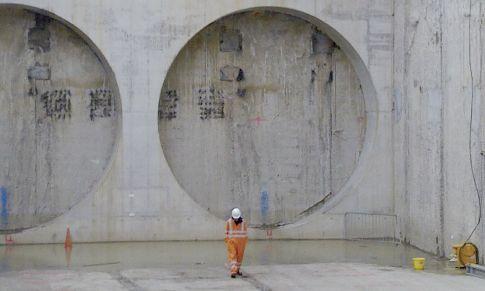采矿、建筑及港口输送行业