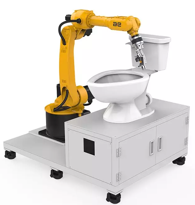 大型机器人拖动示教喷釉工作站.png