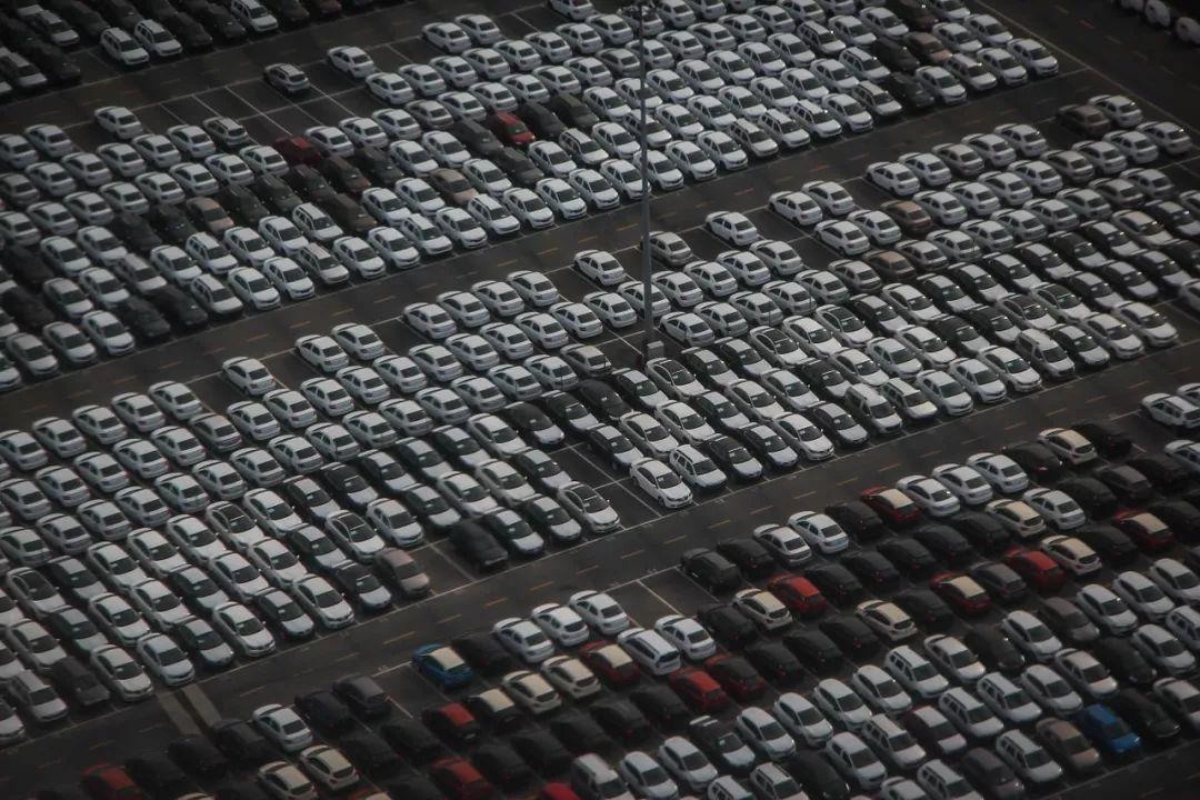 汽车制造的未来?视觉技术!