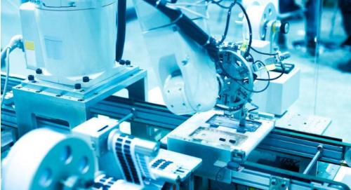 2019年國內工業自動化公司排名