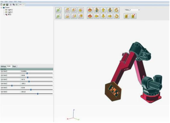 贝加莱机器人机械本体模型.png