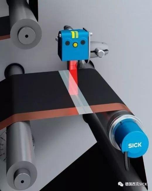 锂电池行业—SICK传感器方案