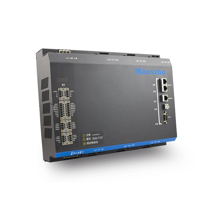 邁信EPR6-S工業機器人專用六軸伺服驅動器