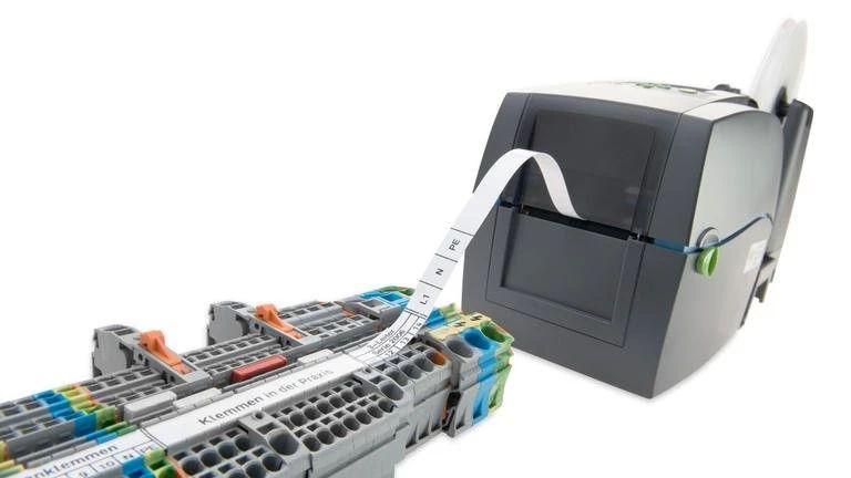 技术控 | 万可精准持续打印,恰到好处