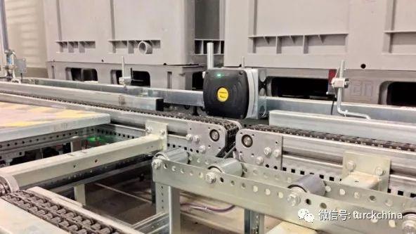 RFID在生产与供应链系统中的应用