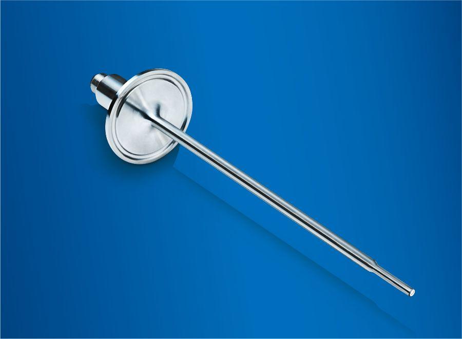 堡盟TE2紧凑型温度传感器