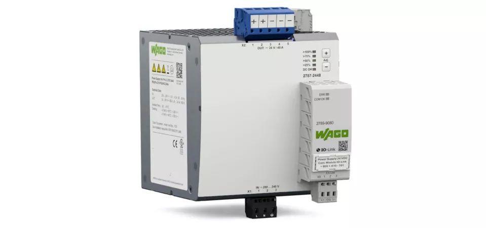 Pro 2电源新品,为控制柜注入全新动力