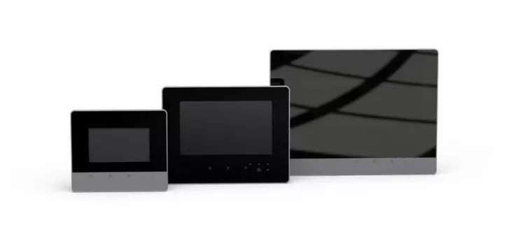 万可触摸面板600新品,优异性能与高颜值齐飞