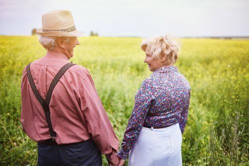 蓝牙作为智能钥匙的媒介 未来可穿戴设备和传感器可减轻变老的痛苦