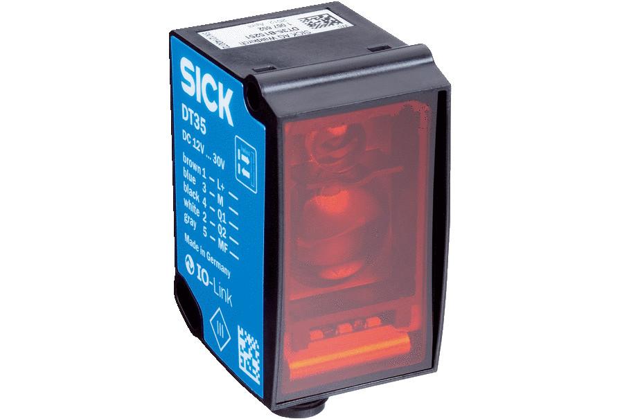 SICK距離傳感器的輝煌30載