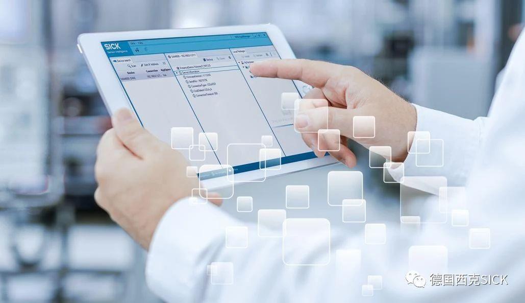 SICK AppSpace生态系统借助智能软件工具、高性能可编程设备以及活跃的开发者社区,无论是定制传感器系统还是全新的自动化应用解决方案,都能实现简单而高效的设计。SICK可以帮助您实现工业4.0和未来愿景。下面给大家介绍基于AppSpace一站式生态系统的目标应用和现场解决方案。