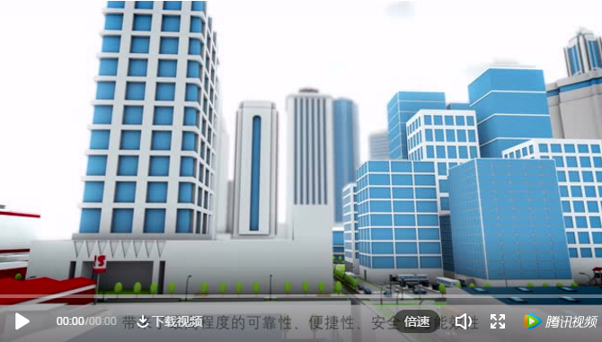 德国教育中心将万可楼宇自动化应用的出神入化
