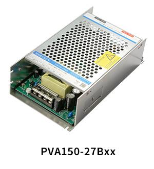 金升阳 专为煤矿电气设备设计——超宽交流电压输入电源PVA150-27Bxx系列