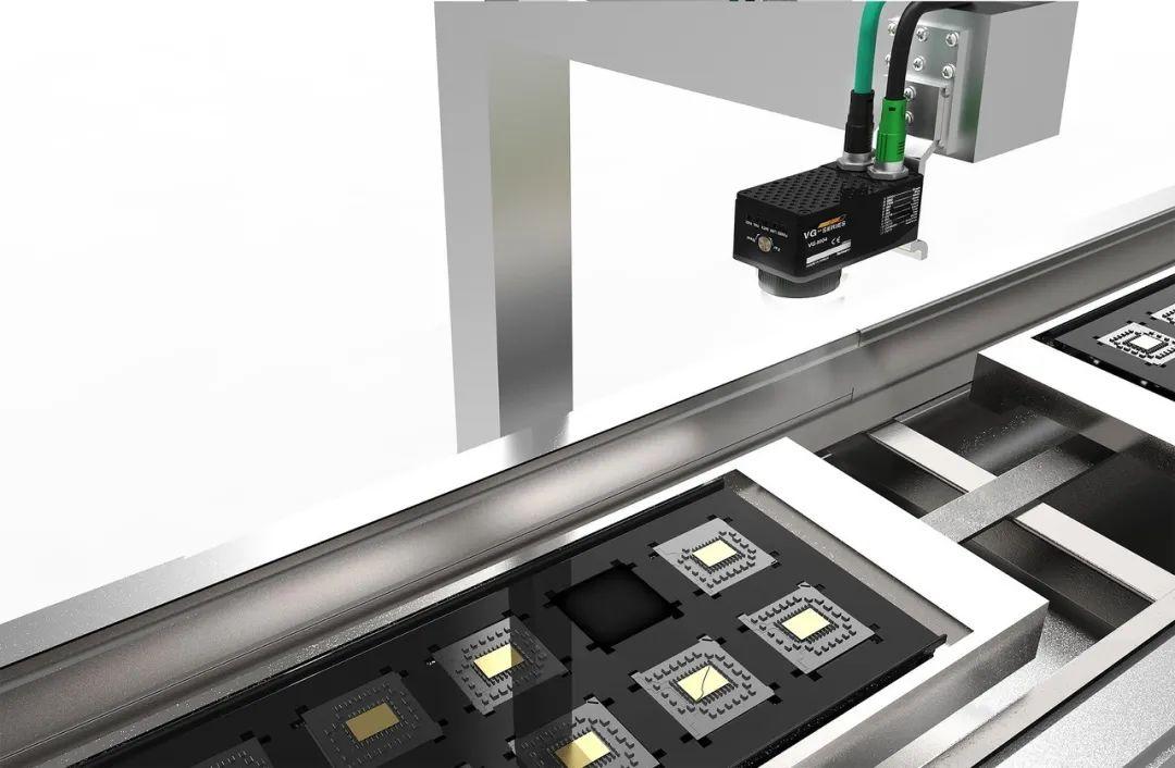 论奥托尼克斯的产品原理及应用领域——视觉传感器篇