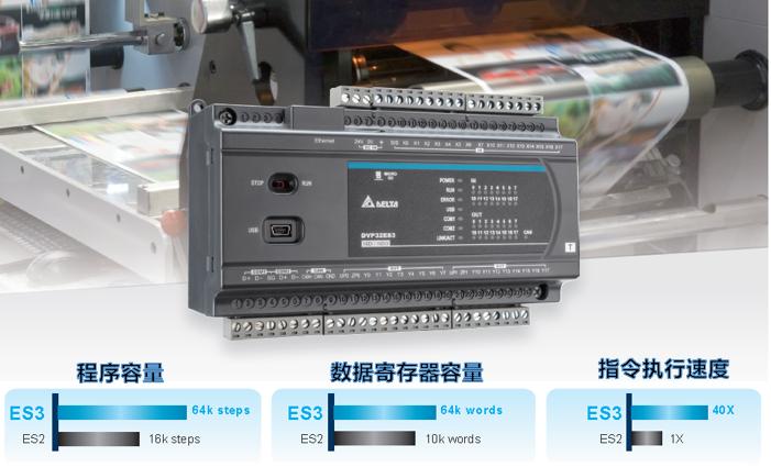 台达推出第三代标准型控制器DVP-ES3系列 满足不同设备智能化需求.png