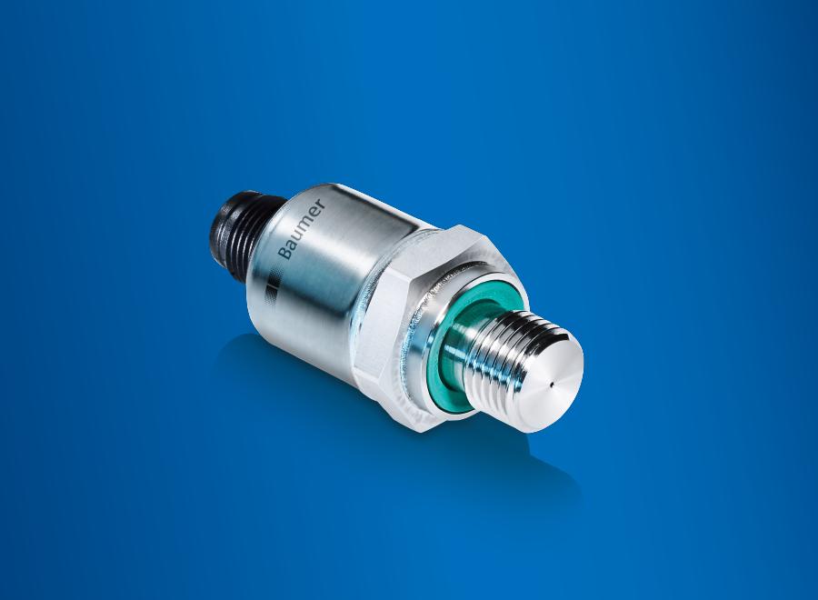 堡盟压力传感器在矿山机械液压泵站上的应用