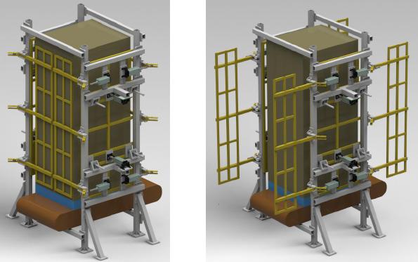 皮爾磁:物流倉儲的自動化安全