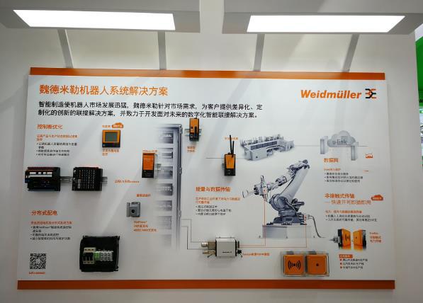 電子產業當打之年,何以賦能? ——魏德米勒參展慕尼黑上海電子展完美收官