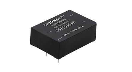 金升阳 100-1000VDC超宽电压输入DC/DC电源模块