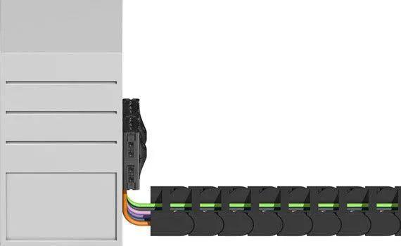 模块化接头:一款接头,无限可能