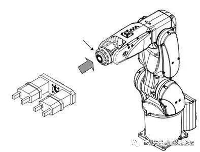 機器人技術參數