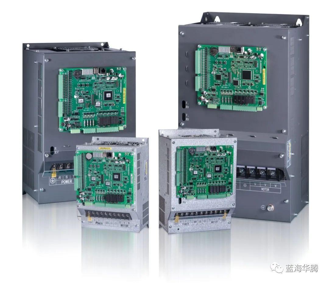 蓝海华腾 电机控制器系列 AIEC 3300电梯一体化控制器