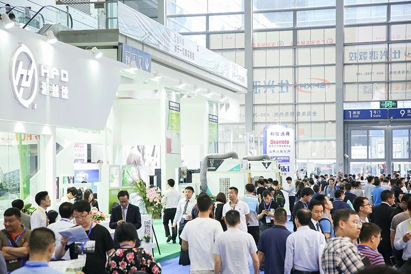 深圳國際工業制造技術展會 默貝克新品登場