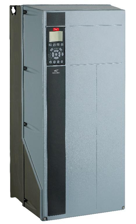 VLT ?HVAC Drive FC102