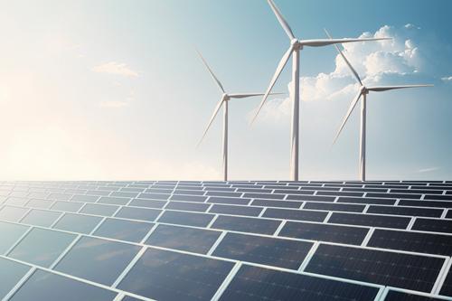 新能源电厂的自动化技术应用