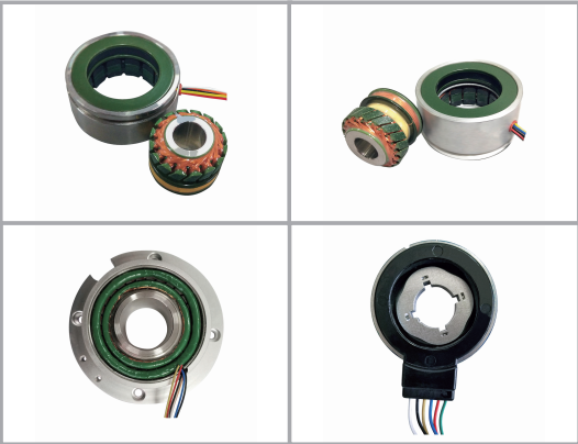 赢双电机开发的高精度、高可靠性旋转变压器产品系列
