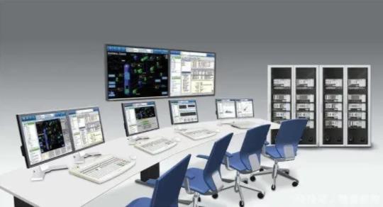 控制器PLC
