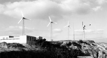 《【沐鸣2娱乐线路】众城卓越带你了解:35年中国风电产业发展简史》